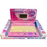 Computadora Infantil Didactica Juguete 25 Actividades-ub