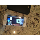 iPhone 6 16 Gb Apple 4g 100 % Original Color Blanco-dorado