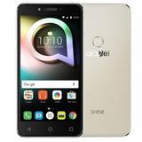 Celular Alcatel Shine Lite 2gb Ram Android 6 + Envios Gratis