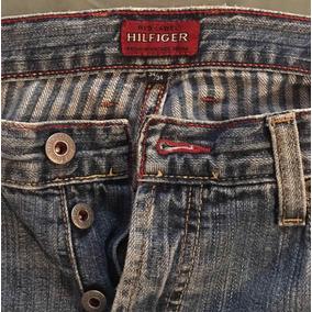 Jeans Marca Tommy Hilfiger Talla34/34