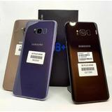 Samsung Galaxy S8 Plus Lte 4g 64gb Nuevos Originales