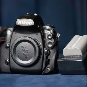 Nikon D700 Vendo O Cambio 177k Disparos Buen Estado.