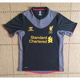 Camisa Original Liverpool 2012/2013 Away