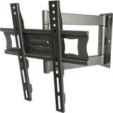 Rack Movil Plegable Tv Led , Lcd Hasta 75 ¡100 % De Fabrica!