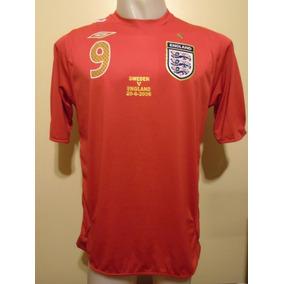 2b2aee188c Camiseta de Inglaterra para Adultos en Mercado Libre Argentina