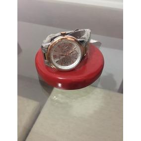 4fb6bc5dc76 Relogio Relic Chronograph - Relógios De Pulso no Mercado Livre Brasil
