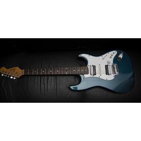 Guitarra Stratocaster Condor Rx20s Com Captação Malagoli Etc