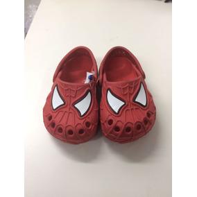 7e8735c3f3 Crocs Infantil Vingadores Outras Marcas Outros Modelos - Calçados ...