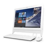 Computadora Pc Lenovo C20 All In One 19.5 1tb 4gb Dvd Win 10