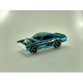 Hot Wheels Plymouth Duster - Loose