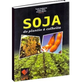 Soja: Do Plantio À Colheita