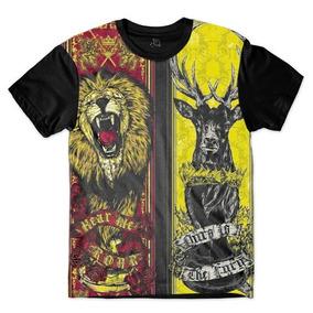 501f13530d Camiseta Personalizadas Tamanho Gg - Camisetas Manga Curta em Pato ...