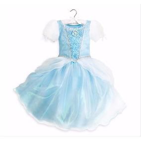 Disfraces para Infantiles Niñas La Cenicienta en Mercado Libre Argentina d585b8597be6
