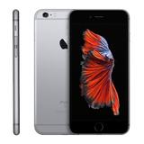Apple iPhone 6s Plus 32gb Cinza Espacial Nf Novo Lacrado 12x