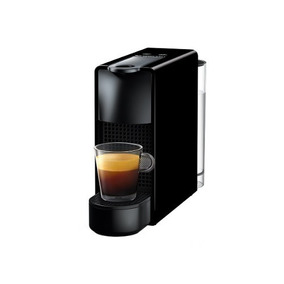 Cafetera Nespresso Essenza Black + Cupon Cafe