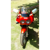 Rd 350r Branca E Vermelha 1993/1993.
