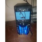 Pc Gamer Amd A87650k+targeta Grafica+ Disco Solido+20juegos