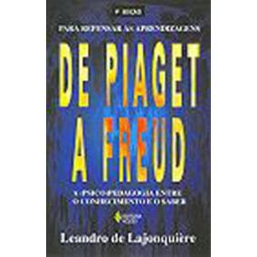 De Piaget A Freud