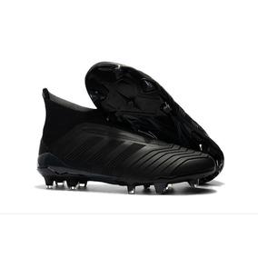 Botines Adidas Sin Cordones - Botines Adidas Césped natural para ... a323a9447165b
