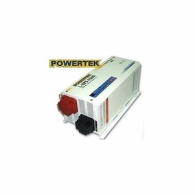 Nversor-cargador L-ups-2500 Modelo L-ups-2500 Marca Powertek