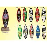 Prancha Surf Time Coração Decoração Surf Presente Amigo
