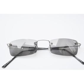 f84593e9da5a6 Oculos Pequeno De Sol Quadrado Mini - Óculos no Mercado Livre Brasil