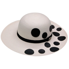 Sombrero Panama - Accesorios de Moda en Mercado Libre Chile c843e118632
