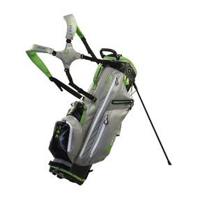 Rieragolf Bolsa Golf Big Max Stand Dri 14div 100% Imp 15%off