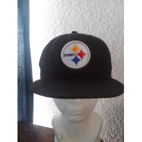 Gorra Cerrada New Era Steelers