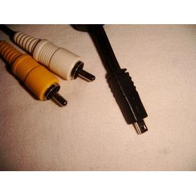 Cable Para Camara Digital Sony Y Cyber Shot