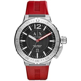 d684cf1b9834 Reloj Armani Exchange Ax1034 Correa - Reloj para Hombre en Mercado ...