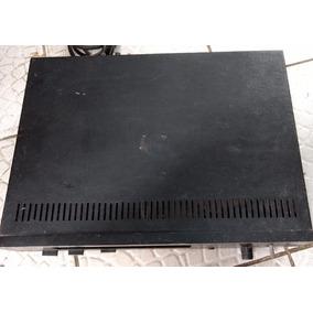 Amplificador Nashville Na-1600 - Defeito - Na Descrição