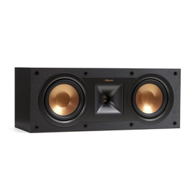 Caixa Central Klipsch R-25c Center