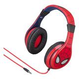 Audífonos Para Niños De Spider-man