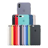 Carcasa Silicona iPhone 6 6+, 7 7+, 8 8+ Y X , Xs | Digitek