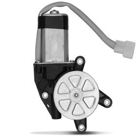 Motor Vidro Eletrico Mabuchi 8 Dentes 12v Esquerdo E Direito