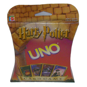 Harry Potter Juego De Mesa Mattel En Mercado Libre Mexico