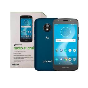 Celular Motorola Moto E5 Cruise 16gb + 2gb Ram 8.0 Xt1921-2