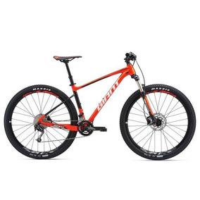 Bicicleta Giant Fathom 29er 2 2018 Rodada 29