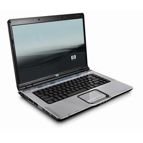Notebook Hp Pavilion Dv6000 Provavel Defeito Bga Sem Hd