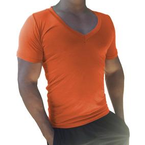 Camisetas Manga Curta Tamanho Pp para Masculino no Mercado Livre Brasil ca4ad815bc832