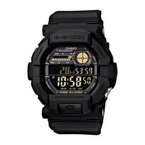 Relógio Casio Masculino G-shock Digital Gd-350-1bdr