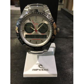 31a860a9a09 Relógio Rip Curl Cortez 2xl Tm2 - Relógios De Pulso no Mercado Livre ...