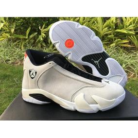 Nike Air Jordan 14 Retro Desert Sand