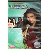 Dvd Victorious Brilhante Victória -1 Temporad Vol 1