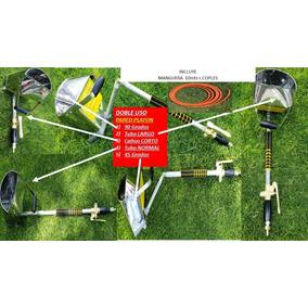 Lanzadora Mortero Model Dobl Revocadora Incluye Manguera 10