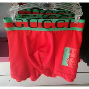 Boxer Gucci Para Caballeros