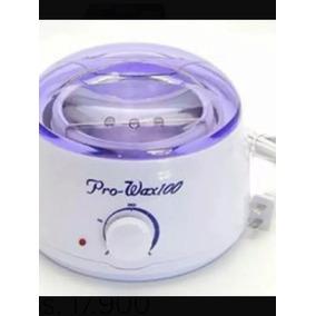 Olla Calentadora Pro Wax
