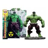 Figura Acción Hulk - Marvel