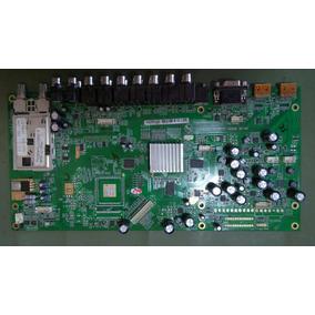 Placa Toshiba Msd209*35014730 Com Defeito